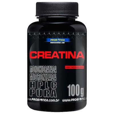 Creatina Probiotica Pura Professional Line - 100g