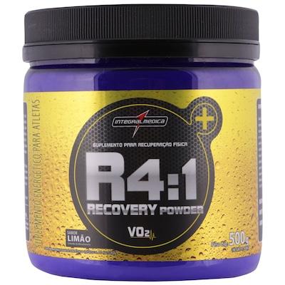R4:1 VO2 Integralmédica - 500g