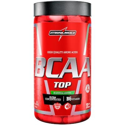 BCAA Integralmédica Top - 120 Cápsulas