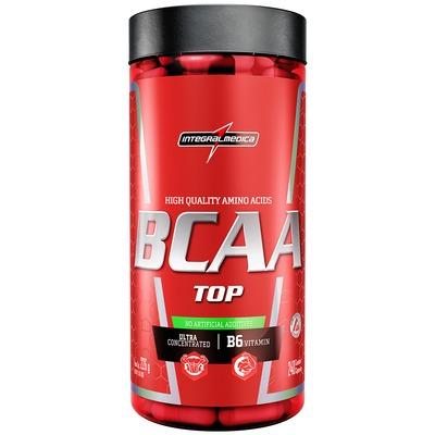 BCAA Integralmédica BCAA Top - 240 Cápsulas