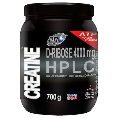 Creatine - 700 g - Sabor Açaí e Guaraná - Probiótica