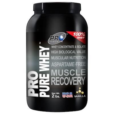 Whey Protein Probiótica Pro Pure Whey - Baunilha - 908g