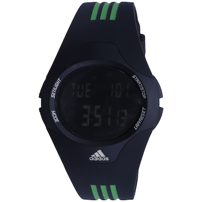 Relógio Digital adidas Furano 41mm - Masculino