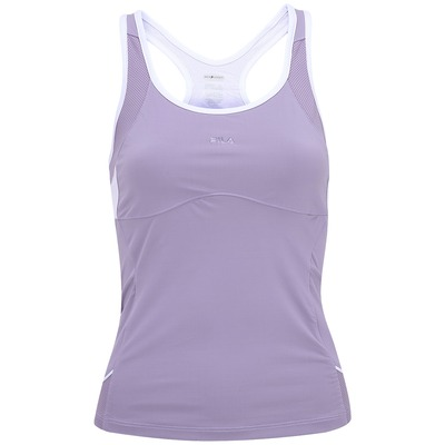 Camiseta Regata Fila Vichy – Feminina