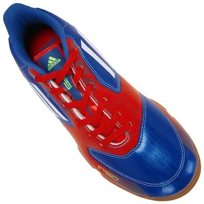 Chuteira de Futsal adidas F5 Adizero IN - Masculina - 784307