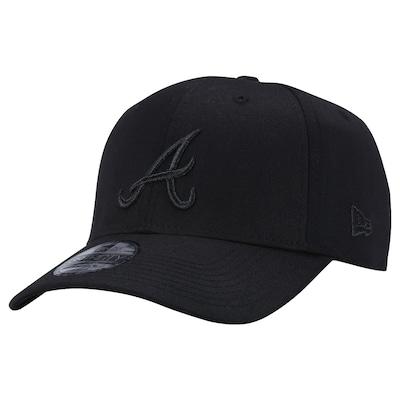 Boné New Era Atlanta Braves - Fechado - Adulto