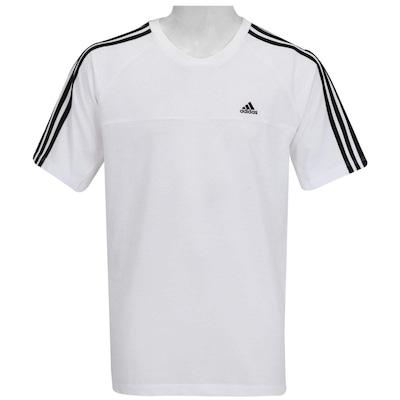 Camiseta adidas 3S ESS SS12 - Masculina