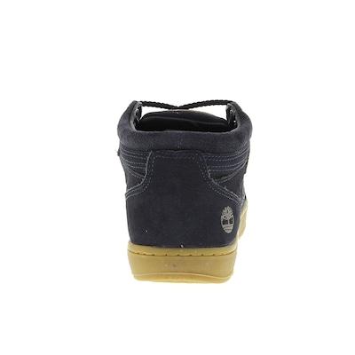 Tênis Timberland Ek Packer Leather Ch - Masculino