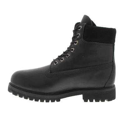 Bota Timberland Yellow Boot 6 Premium - Masculina