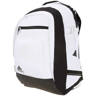 Mochila adidas Black And White