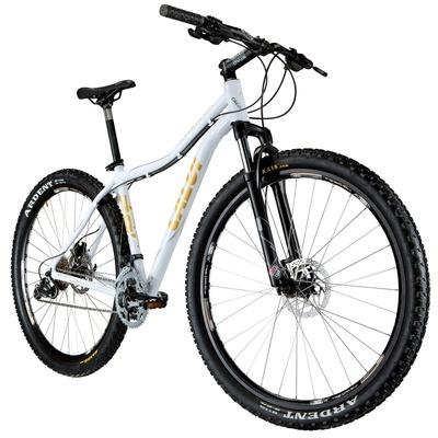 Bicicleta Caloi Two Niner - Quadro em Aluminio - Com Freio a Disco - 27V - Aro 29