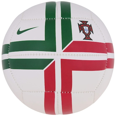 Bola de Futebol de Campo Nike Portugal - Infantil