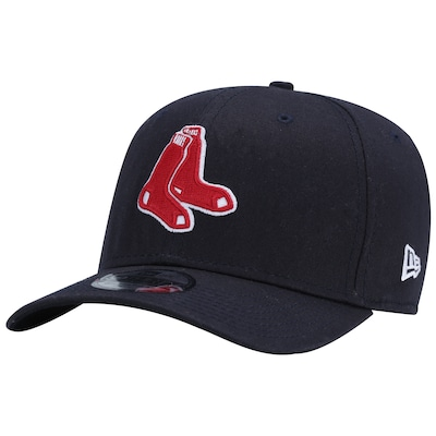 Boné  New Era Boston Red Sox MLB - Fechado - Adulto