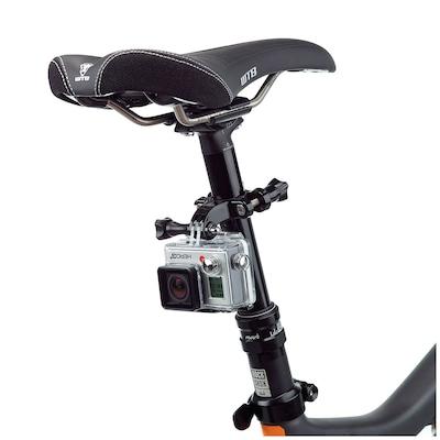 Suporte GoPro para Guidão de Bicicleta