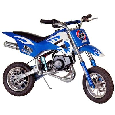 Mini Moto Cross Dirt Bike - Masculino