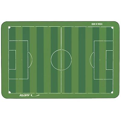 Campo de Futebol de Botão sem Pés Klopf 31026