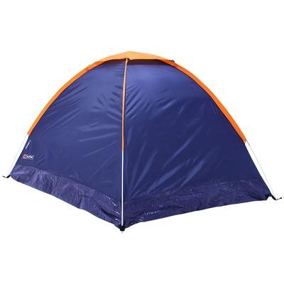 Barraca de Camping Iglu Nautika Panda - 3 Pessoas