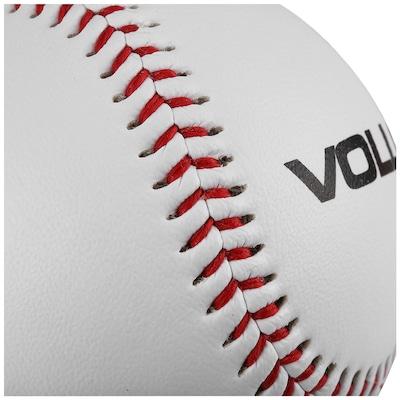 Bola de Beisebol Vollo Cortiça 9 Polegadas