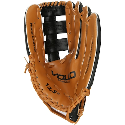 "Luva de Beisebol Vollo 12,5"" - Adulto"