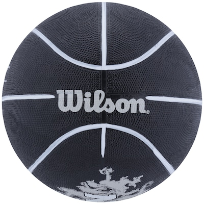 Bola de Basquete Wilson Hoop Fanatic - Adulto