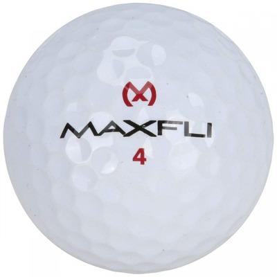 Bola Golf Maxfli C3 Black MAB002