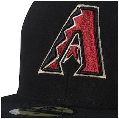 Boné Aba Reta New Era Arizona Diamondbacks - Fechado - Adulto