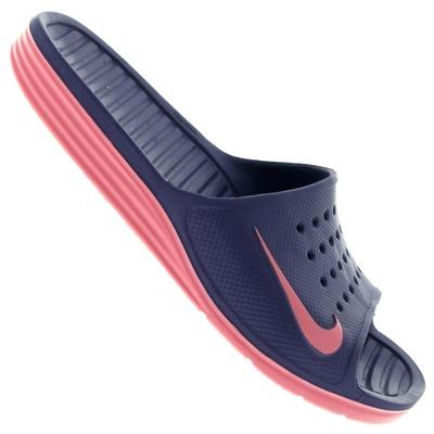 Chinelo Nike Solarsoft Slide - Unissex