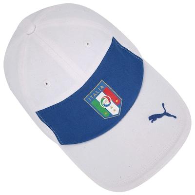 Boné Puma Figc Itália Cap - Masculino