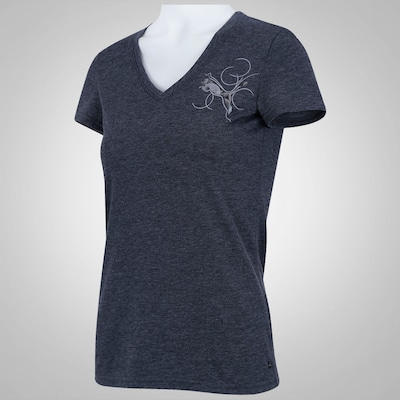 Camiseta Puma Viscose – Feminina
