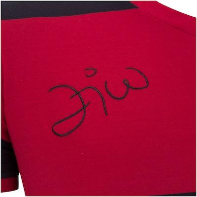 Camiseta do Flamengo Zico Braziline - Masculina