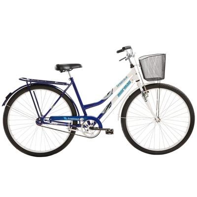 Bicicleta Mormaii Soberana FL - Quadro em Aço - V-Brake - Aro 26