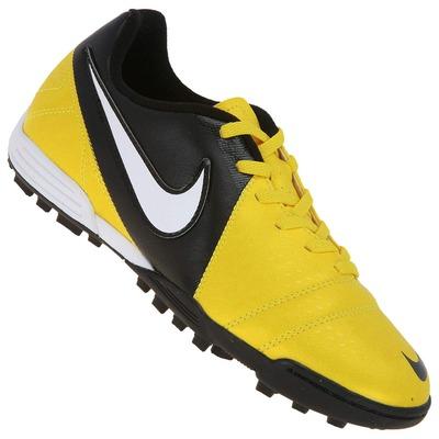 Chuteira Society Nike CTR360 Enganche III TF