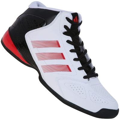 Tênis de Basquete adidas 3 Series 2012 - Masculino