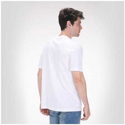 Camiseta Lacoste Th7420 - Masculina