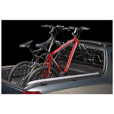 Suporte de Bicicleta para Carros Cyel – Mini Rack para Grade Vertical de Pickup