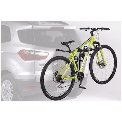 Suporte de Bicicleta para Carros Cyel para Step - Aro 16/17/18 - 2 Bikes