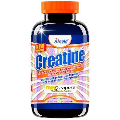 Creatine – 200 G - Arnold Nutrition