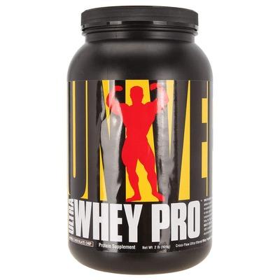 Whey Protein 3W Universal Ultra Whey Pro - Chocolate - 909g