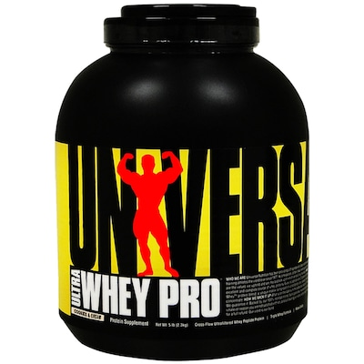 Whey Protein 3W Universal Ultra Whey Pro - Cookies and Cream - 2,3Kg
