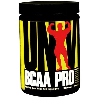 BCAA Universal Pro - 100 Cápsulas