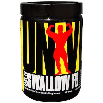 Termogênico Universal Easy To Swallow 10 - 100 Tabletes