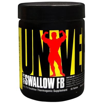 Termogênico Universal Easy to Swallow FB - 55 Tabletes