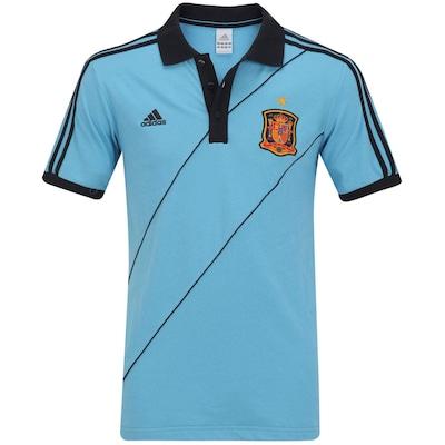 Polo adidas Espanha - Masculina