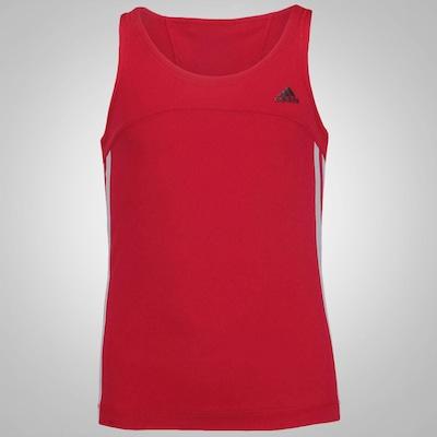 Camiseta Regata adidas Clima - Infantil