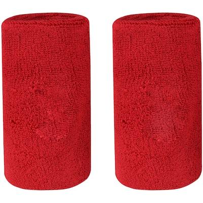 Munhequeira Nike Swoosh Wristbands Doublewide C2 - Adulto