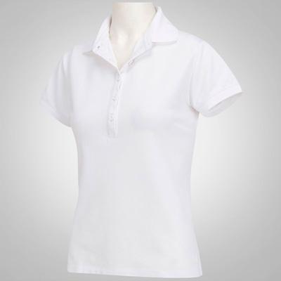 Camisa Polo Oxer Lua - Feminina