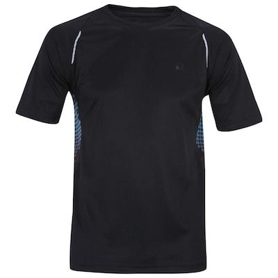 Camiseta Oxer Run Print Ss13 - Masculina