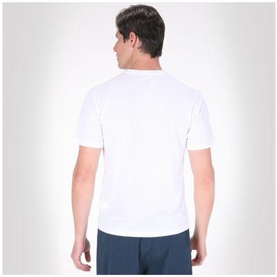 Camiseta Mizuno Básica Plus II - Masculina