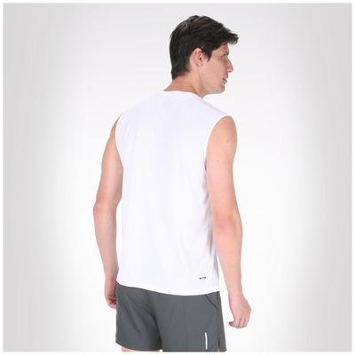 Camiseta Mizuno Básica Plus 2 - Masculina
