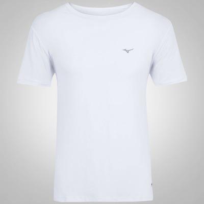 Camiseta com Proteção Solar Mizuno Nirvana 2 - Masculina